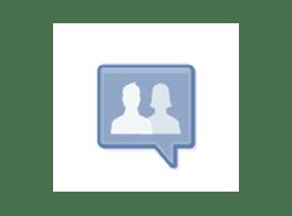 O Facebook começa a incluir redes de faculdades internacionais.