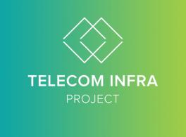 Introdução do Telecom Infra Project.