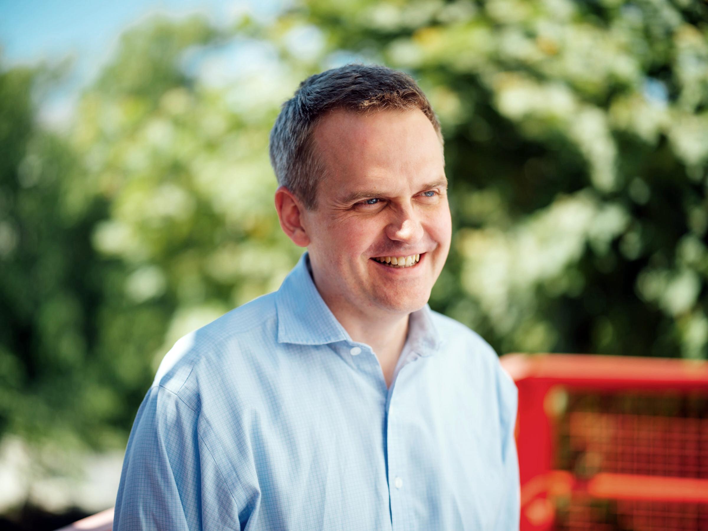 Michel Protti