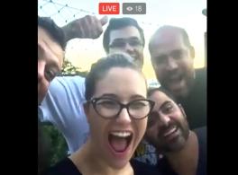 Einführung neuer Möglichkeiten zum Erstellen, Teilen und Entdecken von Live-Videos auf Facebook