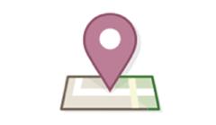 Facebook zieht um nach Palo Alto, Kalifornien.