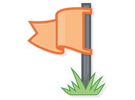 Einführung der Werbeplattform mit Selbstbedienungsfunktion und der Facebook-Seiten.
