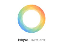 Lancement d'Hyperlapse par Instagram.