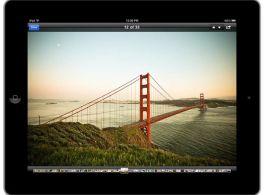 Lancement de Facebook pour iPad.