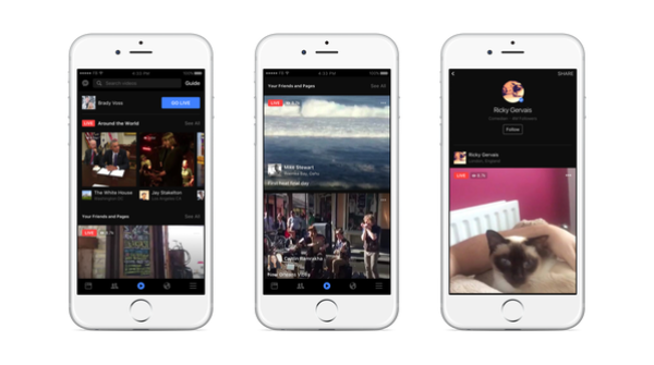 Video Destination iOS