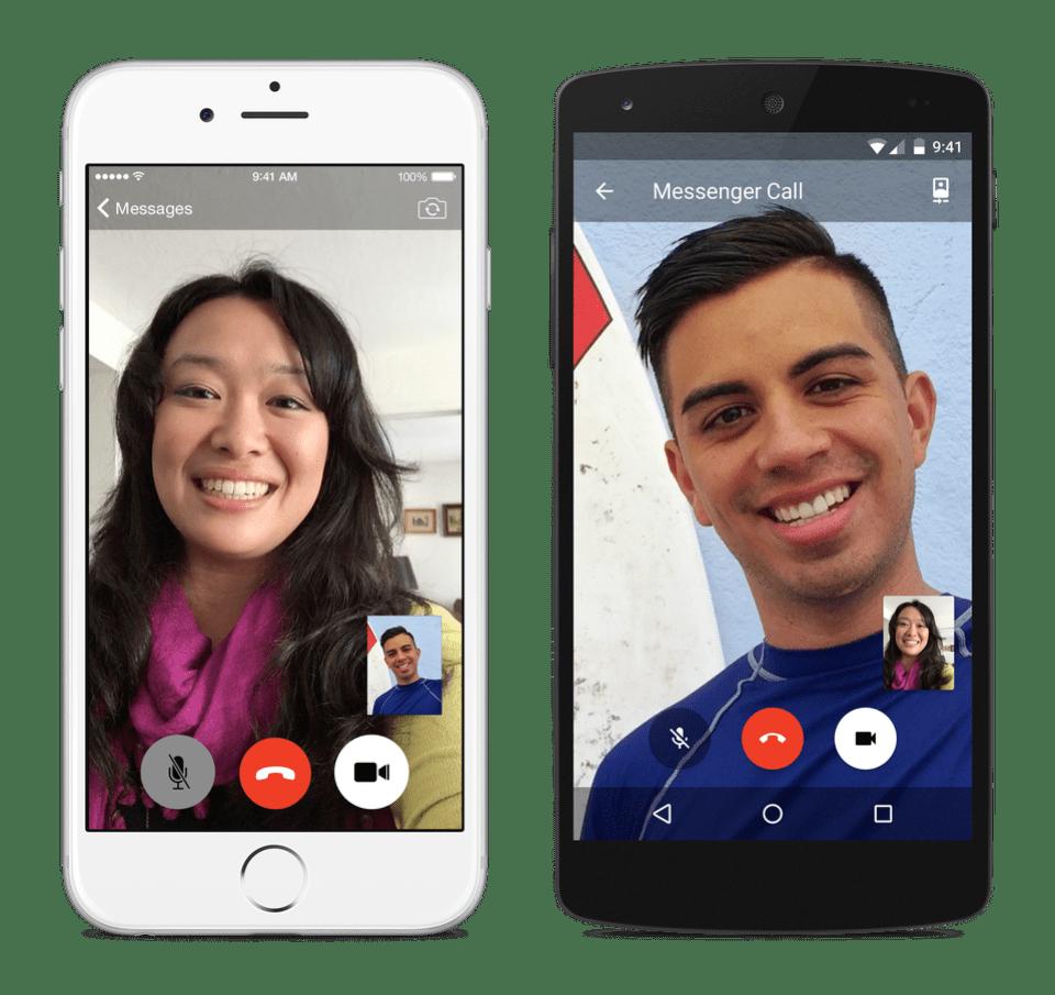 Messenger video call[4][1][2][1]