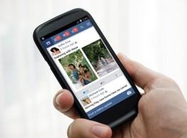 Facebook Liteを発表。
