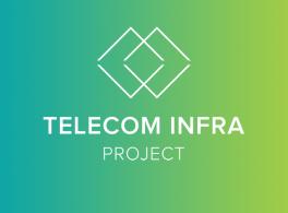 通信事業者用インフラプロジェクトを導入。