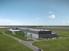 아이오와주 앨투나에서 새 데이터 센터 발표
