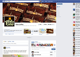 Facebook에서 활동 중인 소규모 비즈니스 페이지 4,000만 개 도달