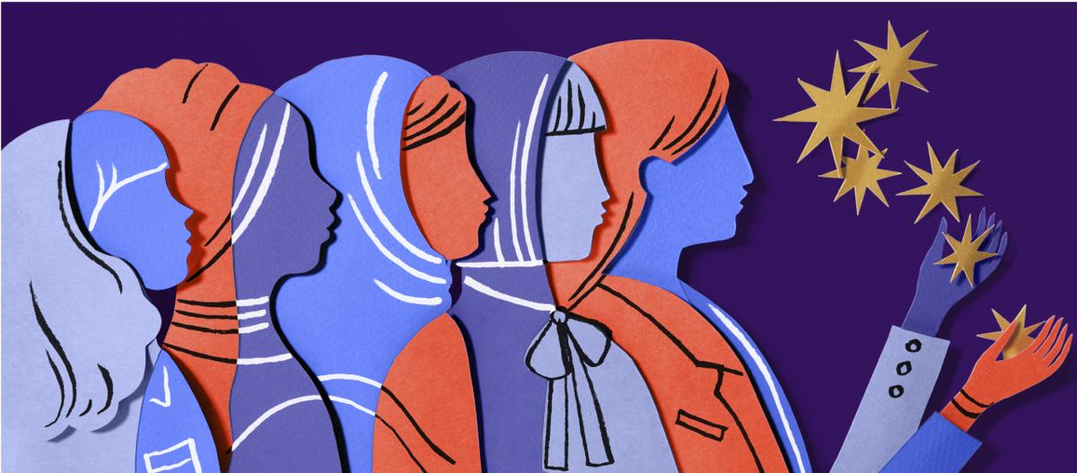 Facebook Celebra El Día Internacional De La Mujer Acerca De Facebook