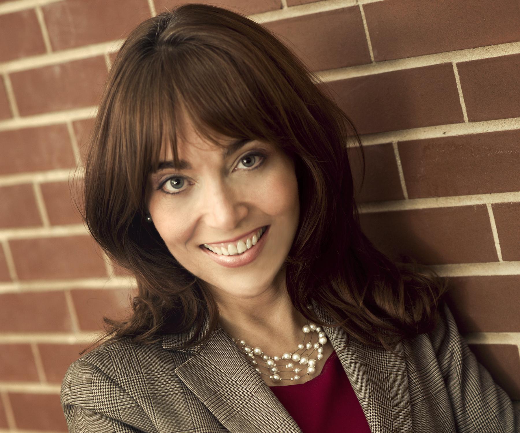 Erin Egan