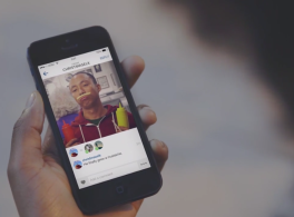 Se lanza Instagram Direct.