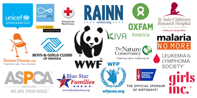 Donate to Nonprofits Through Facebook