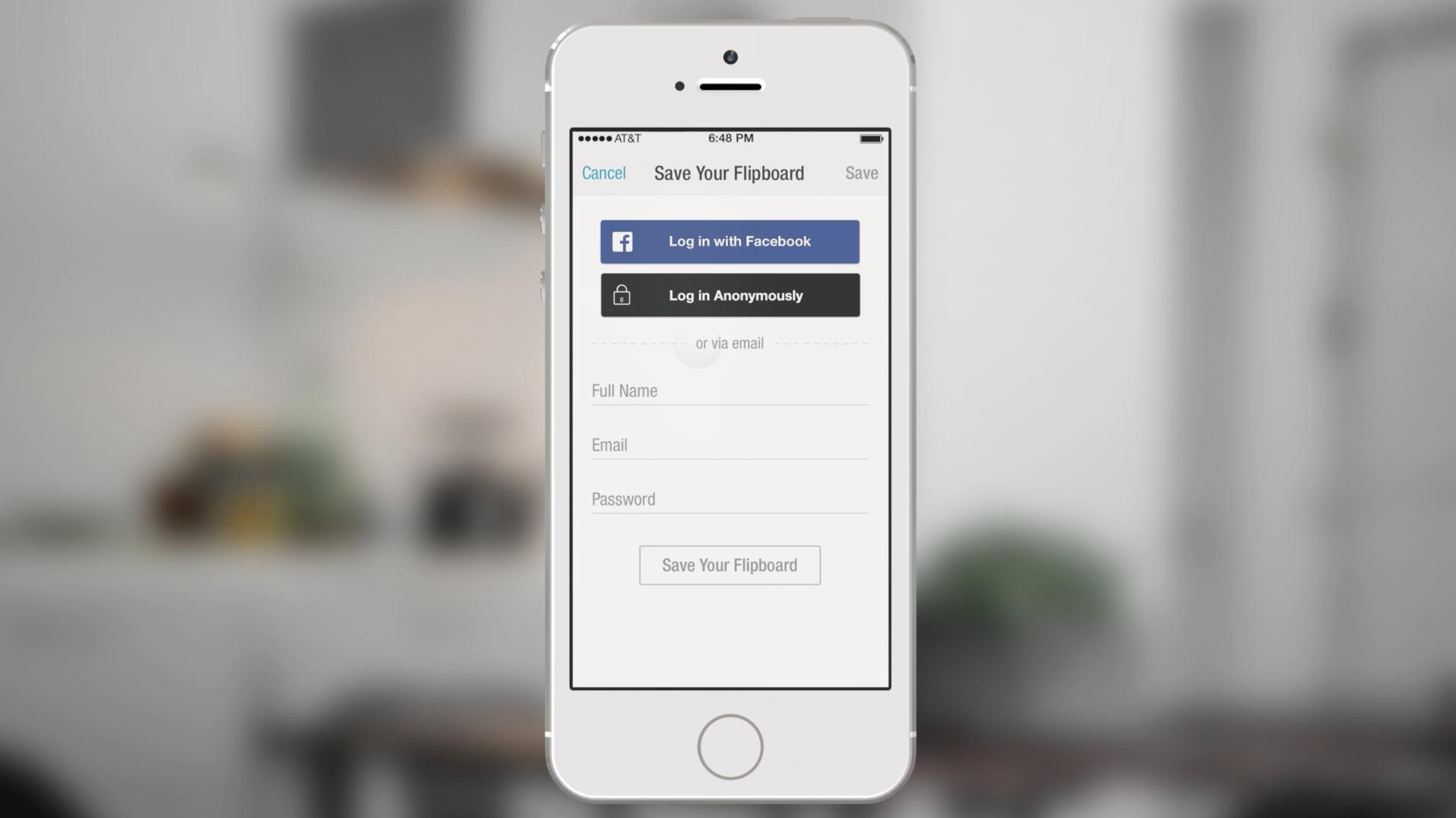 Cách lấy lại mật khẩu facebook nhanh chóng