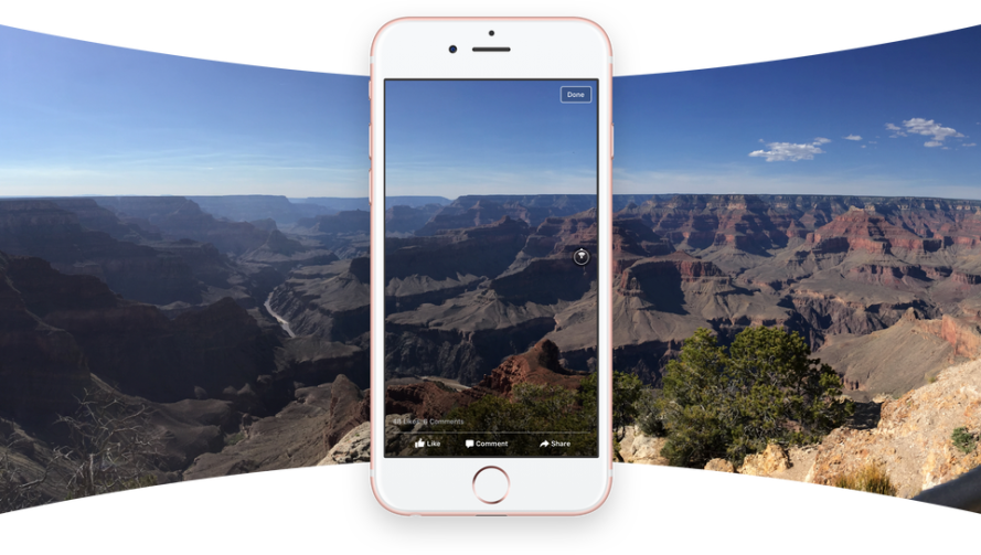 Grand Canyon - Full Screen Panorama