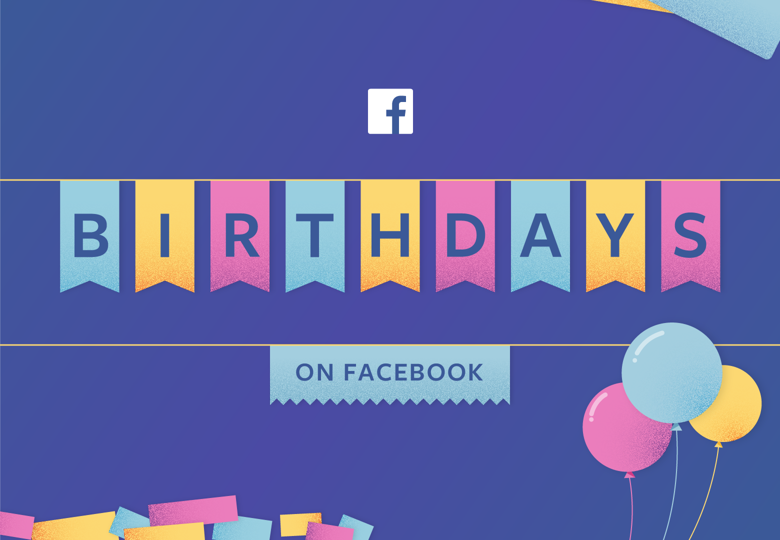 Celebrating A Birthday Now You Can Make It Even More Meaningful About Facebook