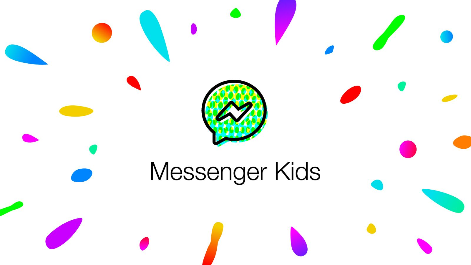 Introducing Messenger Kids A New App For Families To Connect About Facebook