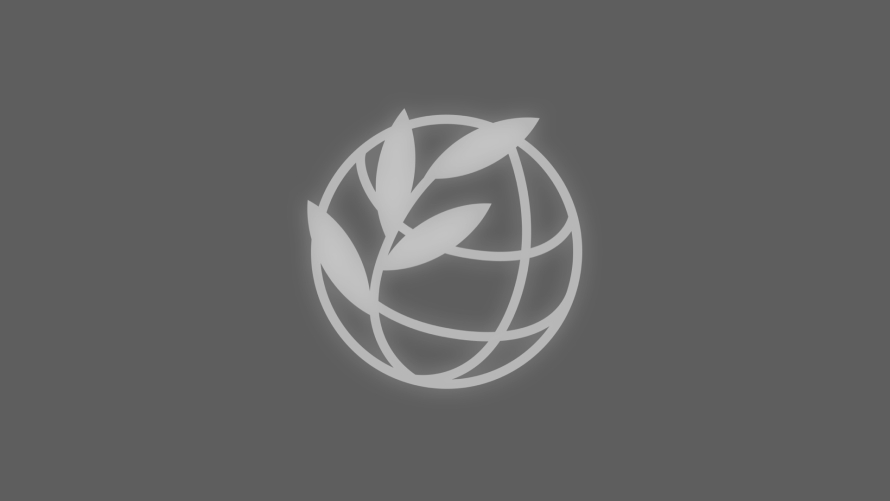Logo of a globe with a branch representing the Global Internet Forum to Counter Terrorism (GIFCT)