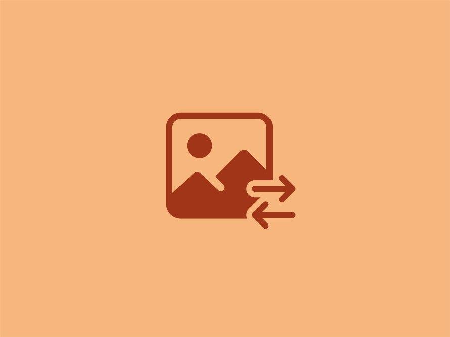 Data portability graphic