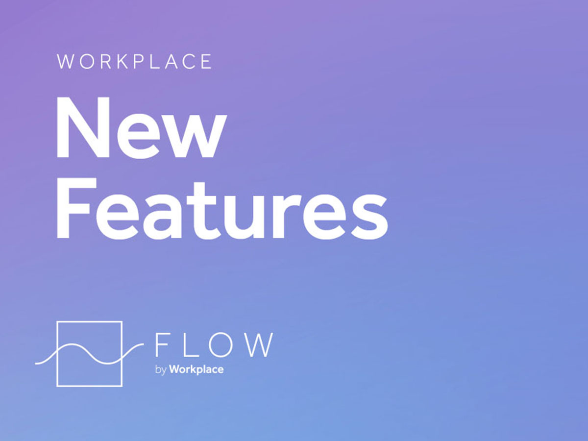 Flow by Workplace