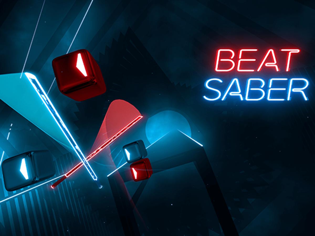 Beat Saber game