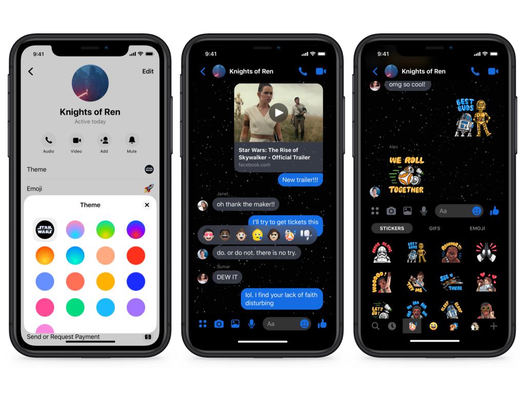 Star-Wars-En-Facebook-Messenger-Tema-BrandMe