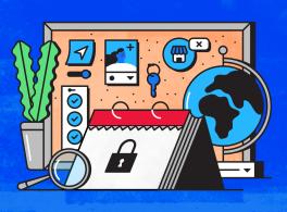 Data Privacy Day graphic