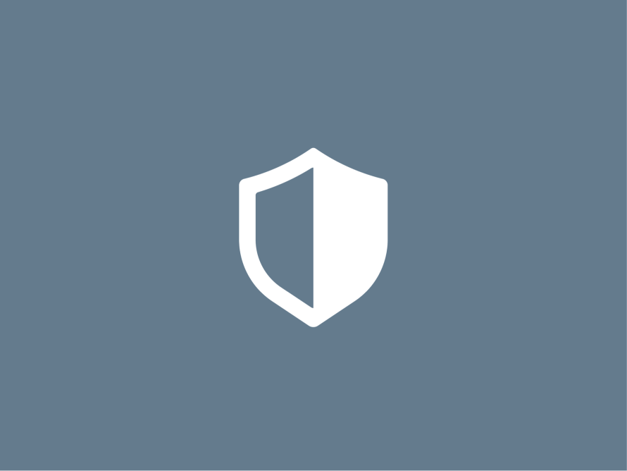 Shield graphic