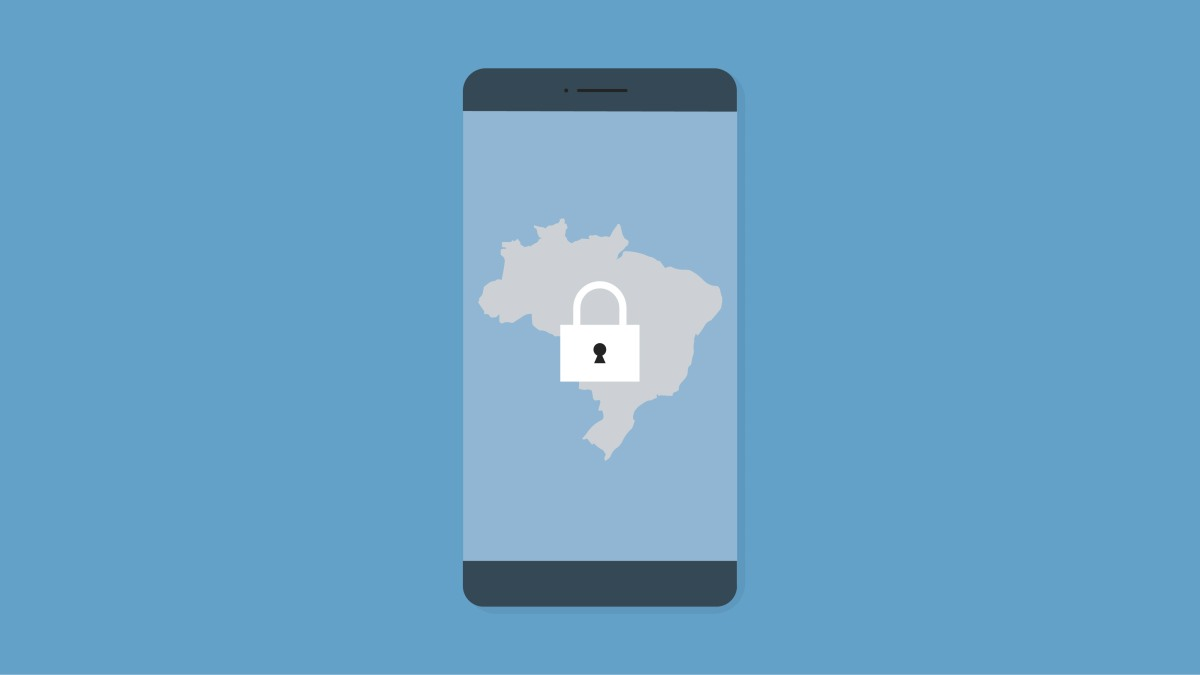 A Step Forward in Protecting People's Privacy in Brazil