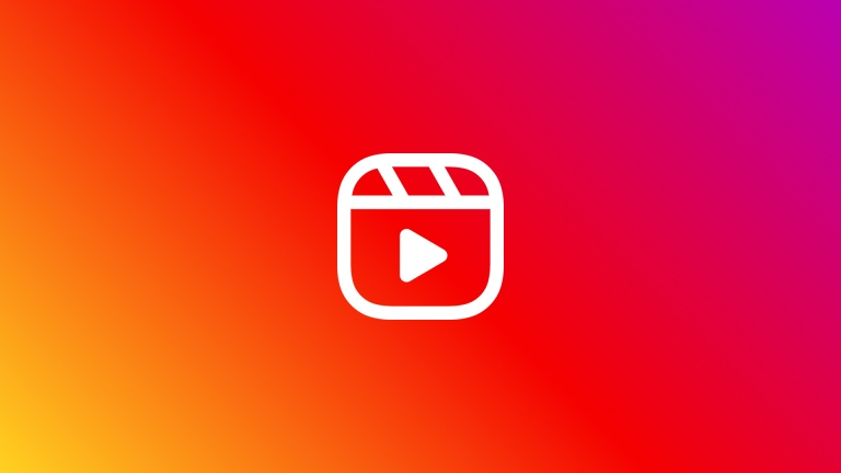 Instagram Reels icon