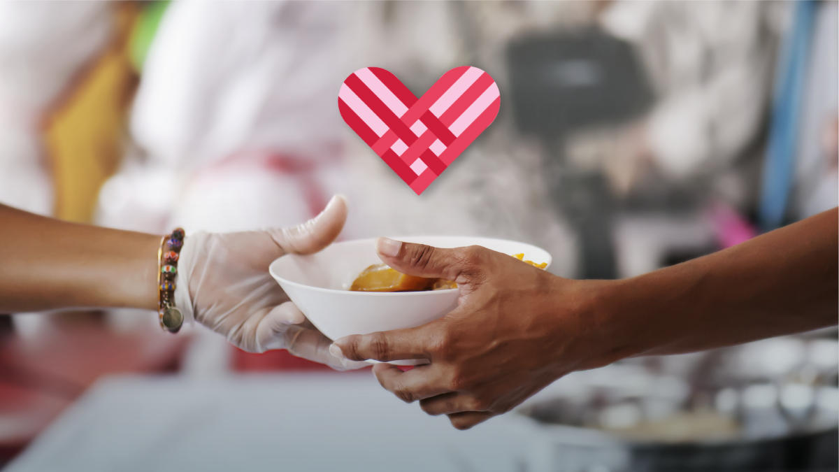 Celebrate GivingTuesday by Lending a Hand However You Can