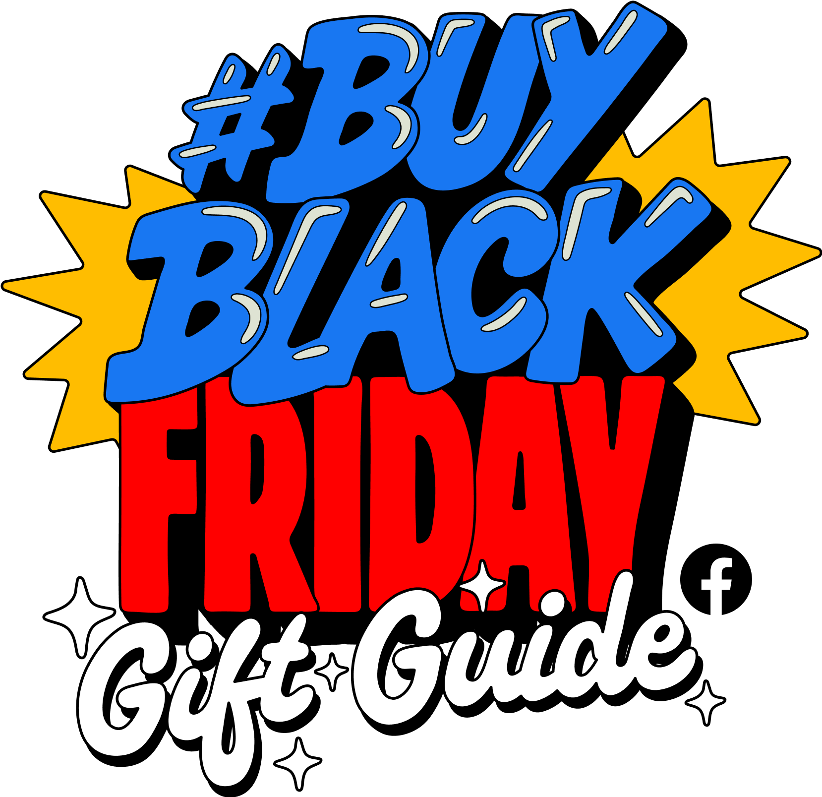 Illustration: Buy Black Friday Gift Guide.