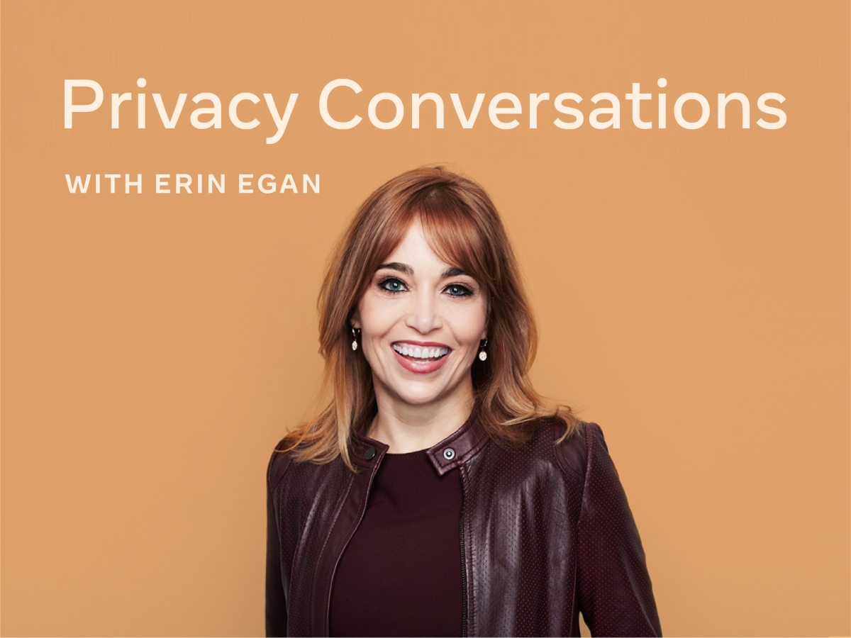 صورة Privacy Conversations: The Future of Privacy Legislation with Alex Givens