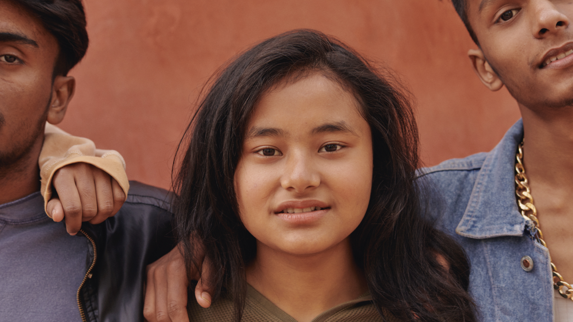 Image of young girl