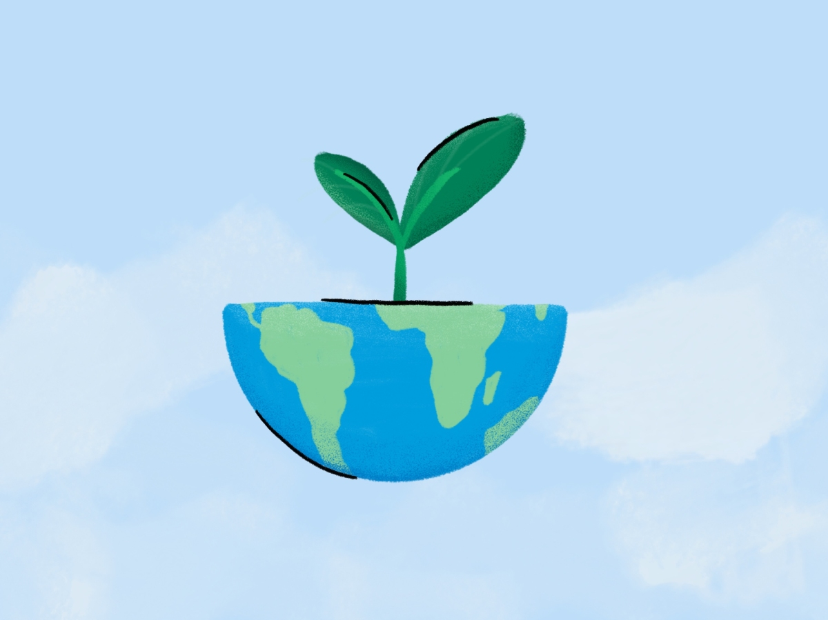 Tackling Climate Change Together