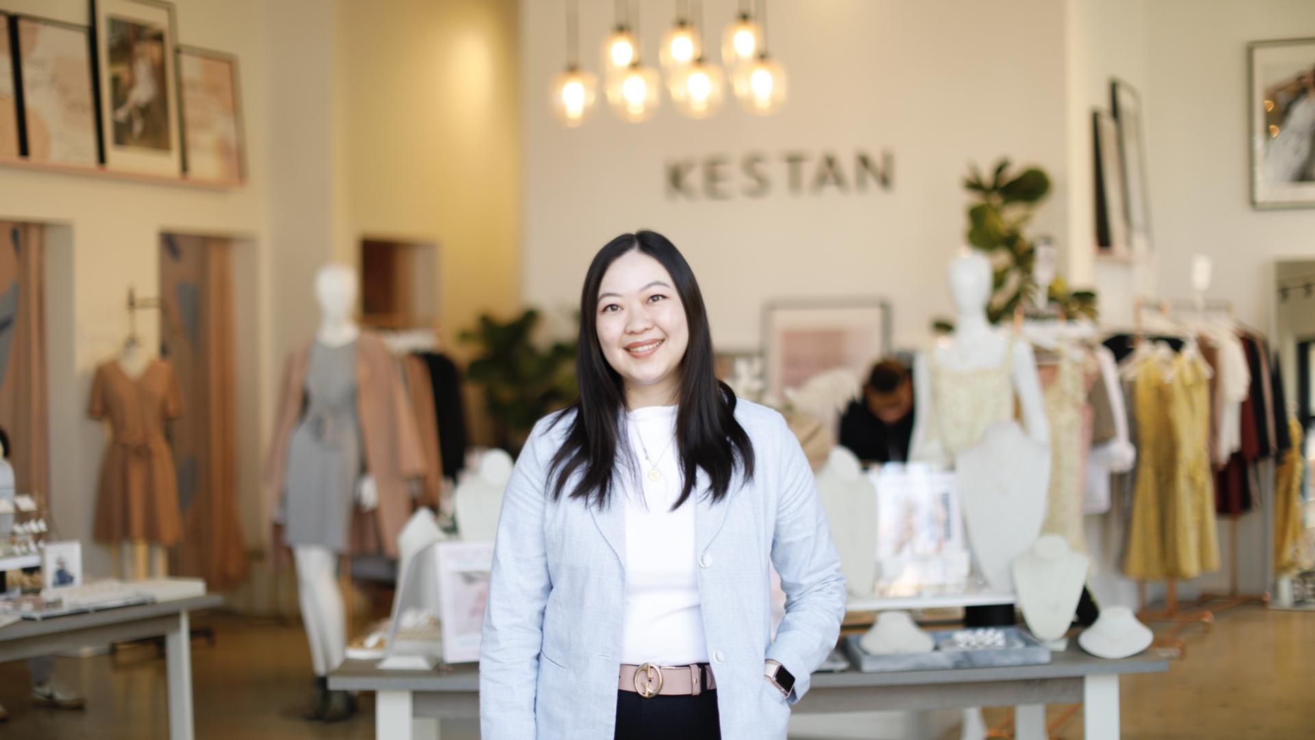Image of Stephanie Lin