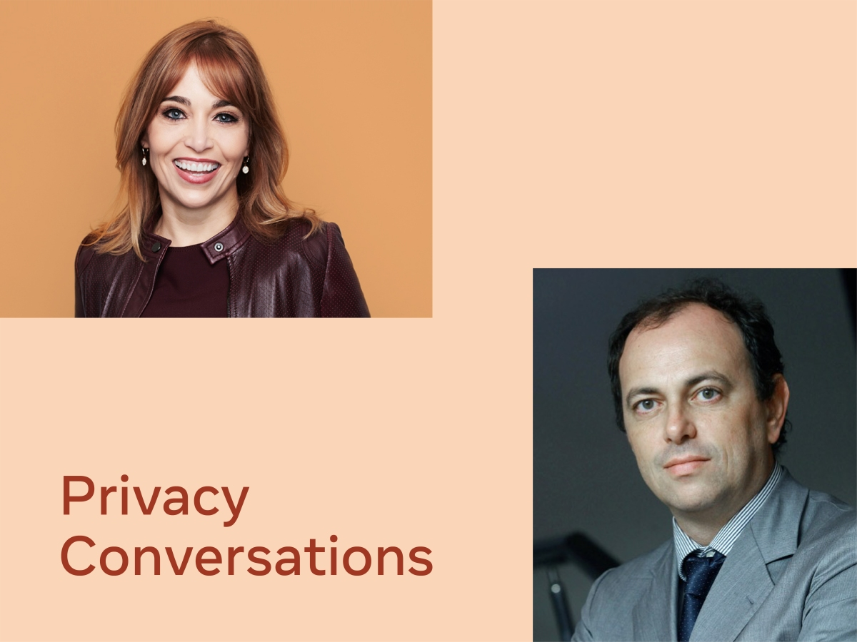 Privacy Conversations: AI Governance With Privacy Policy Expert Danilo Doneda