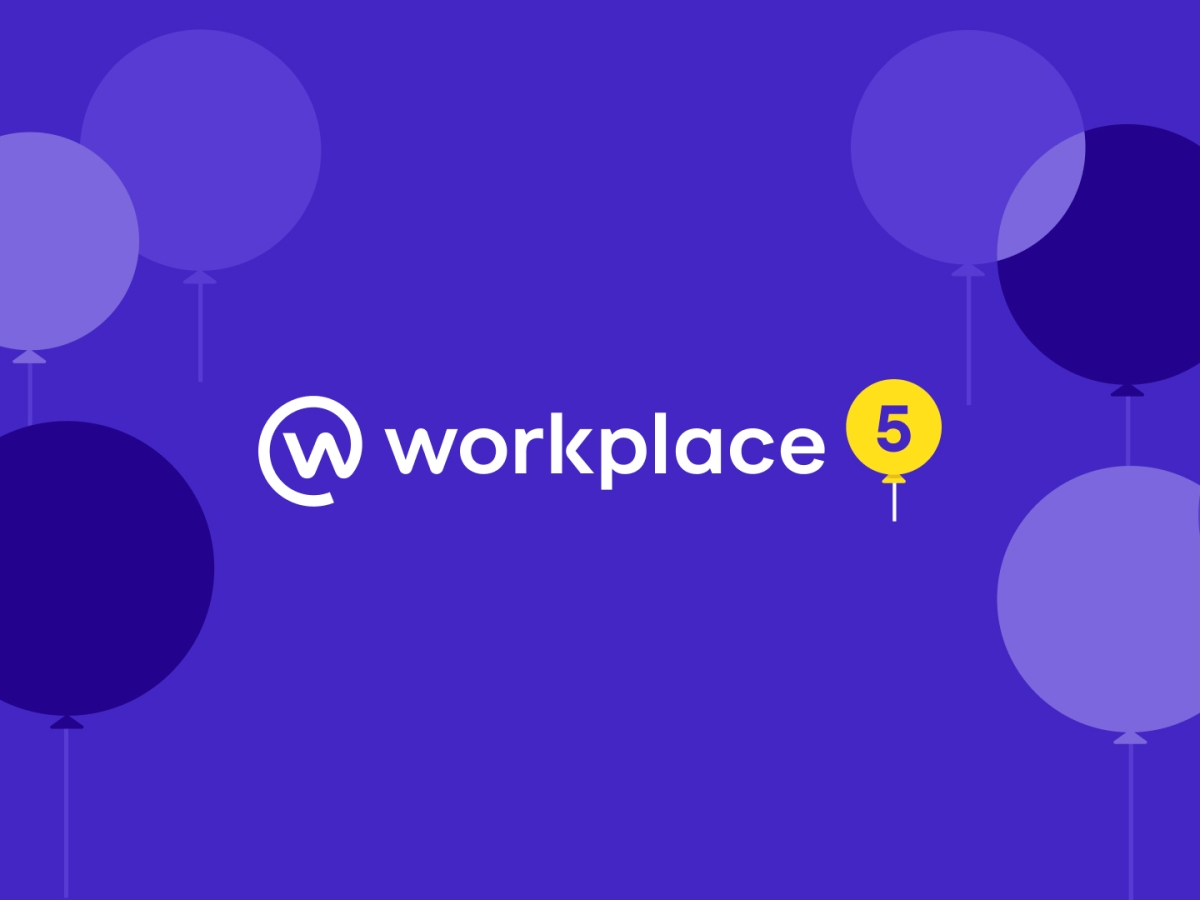 Shaping the Future of Work with Workplace